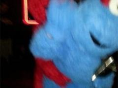 Humping Elmo
