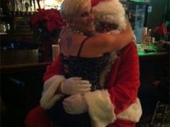 Sex With Santa