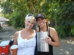 TheAssGirl and Friend