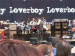 Loverboy Concert