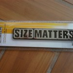 Dick Size Matters