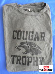 Cougar Trophy T-Shirt