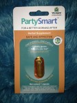 Party smart? Who wants to do that?