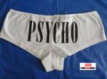 Psycho Boy Shorts