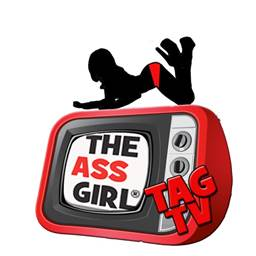 TAG TV Logo