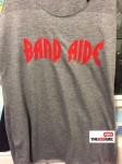 Band Aide - logo