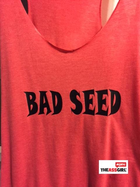 Bad Seed Tank Top