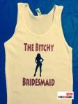 The Bitchy Bridesmaid-logo