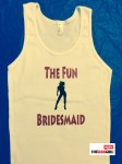 The Fun Bridesmaid-logo