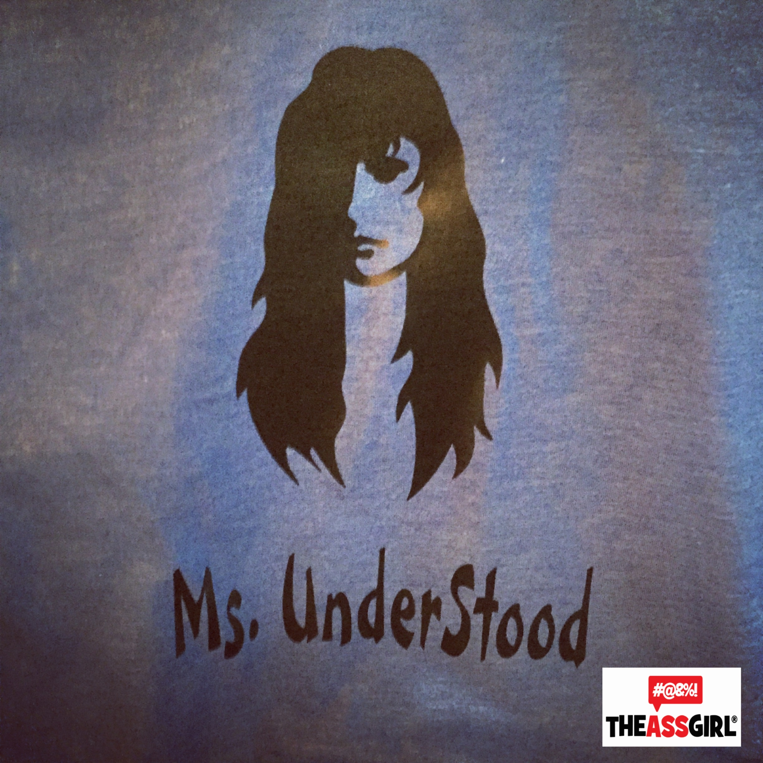 Ms. Understood Tank Top