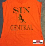 Sin Central