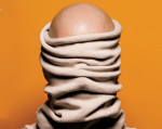uncircumcised head