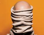 uncircumcised head