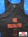 Free Breathalyzer