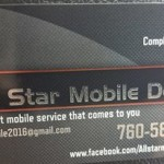 All Star Mobile Detailing