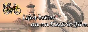 Fresch Electric Bike
