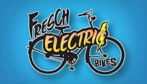 Fresch Electric Logo