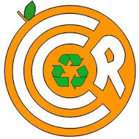Orange coast logo