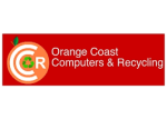orange coast sign