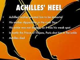 Achilles Life